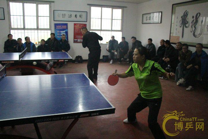 快乐乒乓南通行(2013.11.9含比赛照片)-阎良聂阎良网球场图片