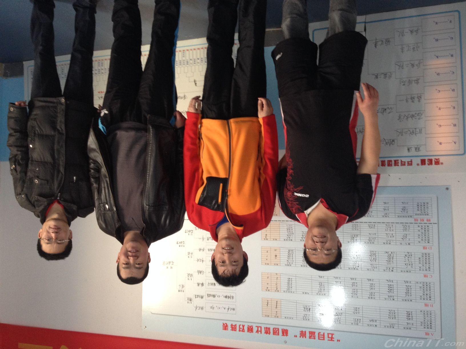 张辉施展美人计,少年难过猛男关-阳江-博乒乓胶南鲨鱼v少年培训班图片