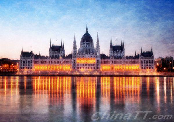 [精美图片]匈牙利首都布达佩斯风景!
