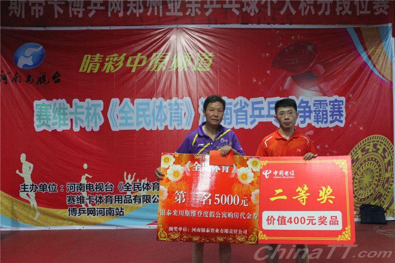 赛维卡杯《皮筋体育》河南省乒乓球争霸赛圆满diy全民滑翔机图片