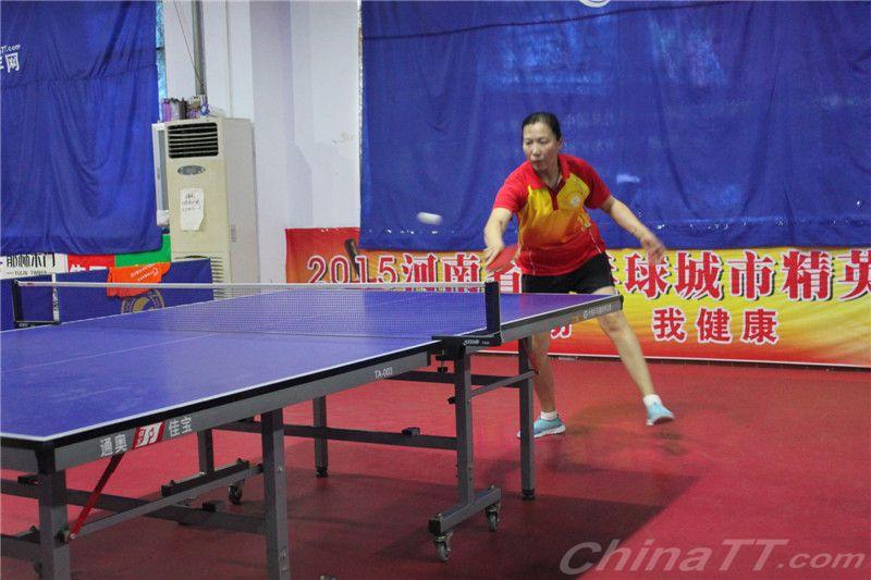 赛维卡杯《全民体育》河南省乒乓球争霸赛圆满上海交通大学羽毛球图片