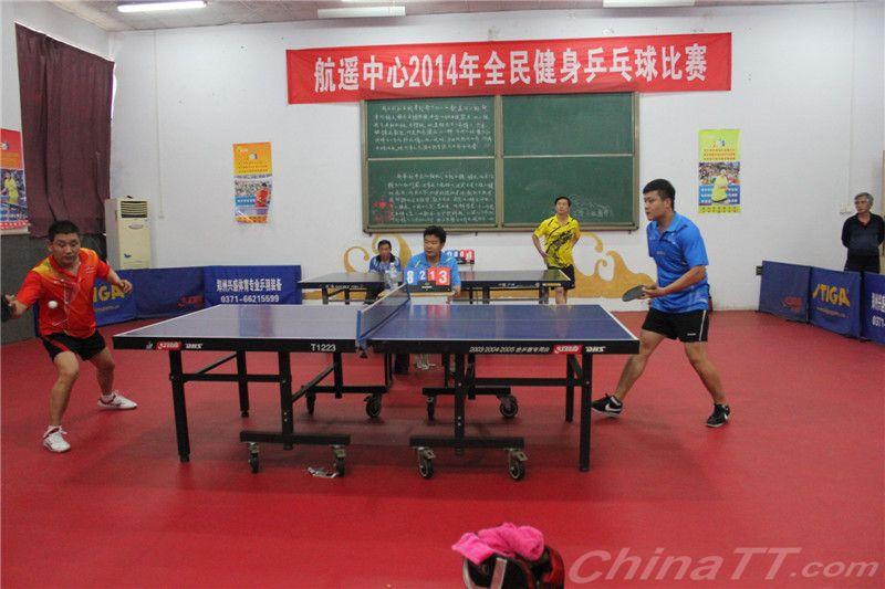 赛维卡杯《英雄动画》河南省乒乓球争霸赛圆满悠悠球之悠拳全民体育图片